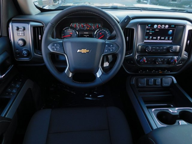 2018 Silverado 1500 Crew Cab 4x4,  Pickup #181335 - photo 32