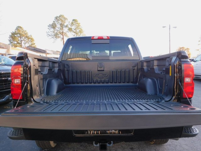 2018 Silverado 1500 Crew Cab 4x4,  Pickup #181335 - photo 34