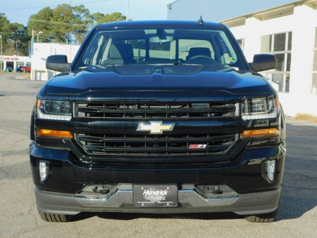 2018 Silverado 1500 Crew Cab 4x4,  Pickup #181335 - photo 8