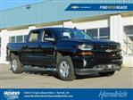2018 Silverado 1500 Crew Cab 4x4,  Pickup #181335 - photo 1