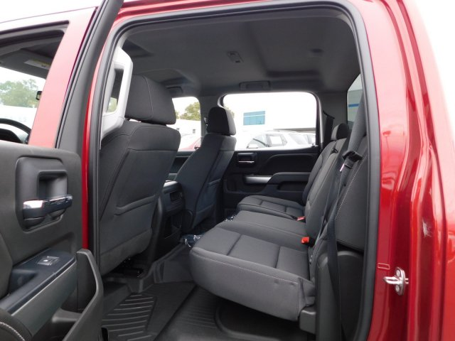2018 Silverado 1500 Crew Cab 4x4,  Pickup #181340 - photo 32