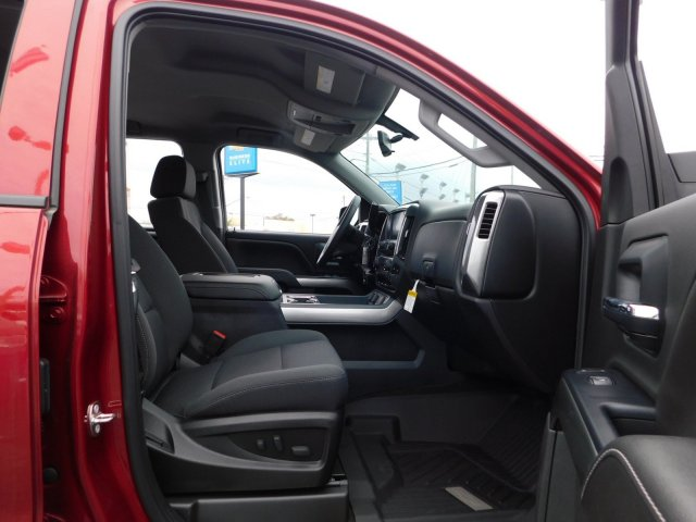 2018 Silverado 1500 Crew Cab 4x4,  Pickup #181340 - photo 45