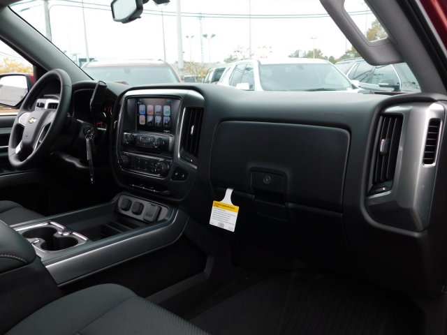 2018 Silverado 1500 Crew Cab 4x4,  Pickup #181340 - photo 47
