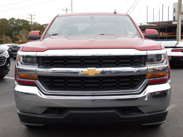 2018 Silverado 1500 Crew Cab 4x4,  Pickup #181340 - photo 8