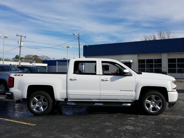 2018 Silverado 1500 Crew Cab 4x4,  Pickup #181355 - photo 3