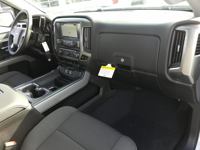 2018 Silverado 1500 Crew Cab 4x4,  Pickup #181355 - photo 44