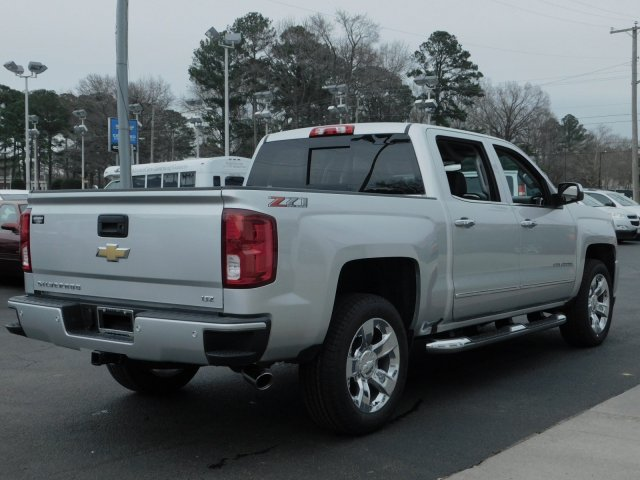 2018 Silverado 1500 Crew Cab 4x4,  Pickup #181360 - photo 2