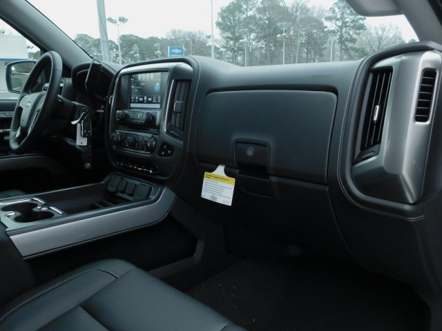 2018 Silverado 1500 Crew Cab 4x4,  Pickup #181360 - photo 42