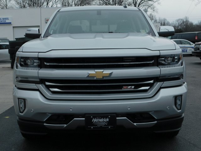 2018 Silverado 1500 Crew Cab 4x4,  Pickup #181360 - photo 8