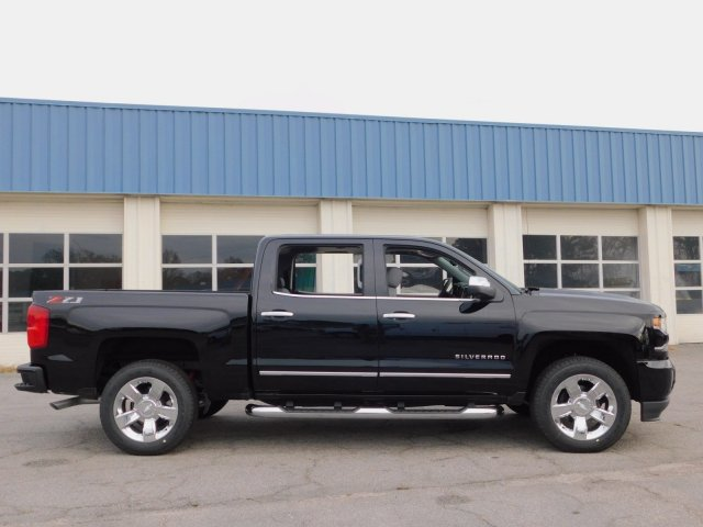 2018 Silverado 1500 Crew Cab 4x4,  Pickup #181372 - photo 3