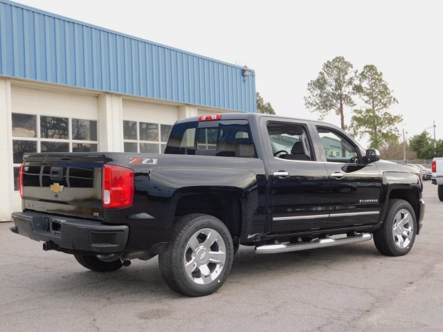 2018 Silverado 1500 Crew Cab 4x4,  Pickup #181372 - photo 2