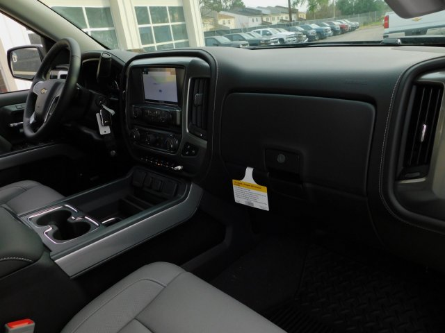 2018 Silverado 1500 Crew Cab 4x4,  Pickup #181372 - photo 47