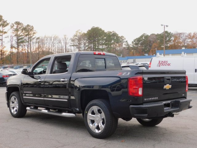 2018 Silverado 1500 Crew Cab 4x4,  Pickup #181372 - photo 5