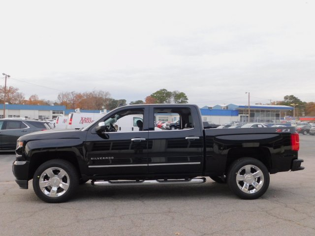 2018 Silverado 1500 Crew Cab 4x4,  Pickup #181372 - photo 6