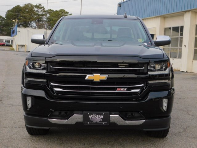 2018 Silverado 1500 Crew Cab 4x4,  Pickup #181372 - photo 8