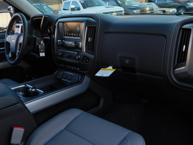 2018 Silverado 1500 Crew Cab 4x4,  Pickup #181377 - photo 43