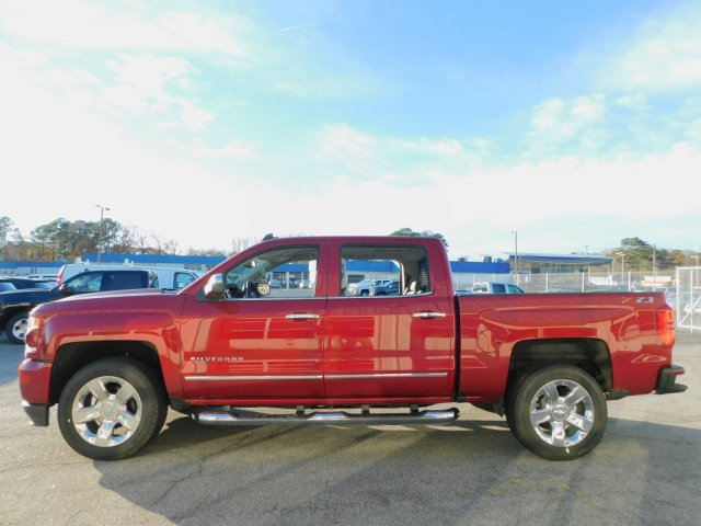 2018 Silverado 1500 Crew Cab 4x4,  Pickup #181377 - photo 6