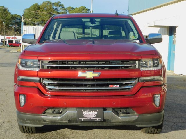 2018 Silverado 1500 Crew Cab 4x4,  Pickup #181377 - photo 8