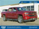 2018 Silverado 1500 Crew Cab 4x4,  Pickup #181377 - photo 1