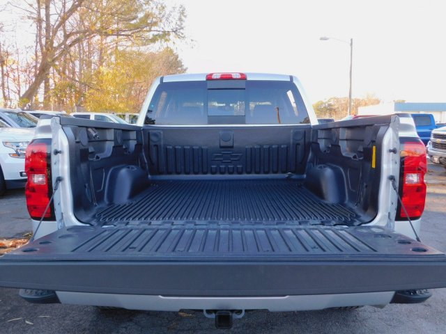 2018 Silverado 1500 Crew Cab 4x4,  Pickup #181378 - photo 34