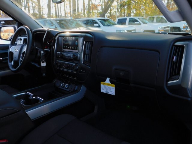 2018 Silverado 1500 Crew Cab 4x4,  Pickup #181378 - photo 45