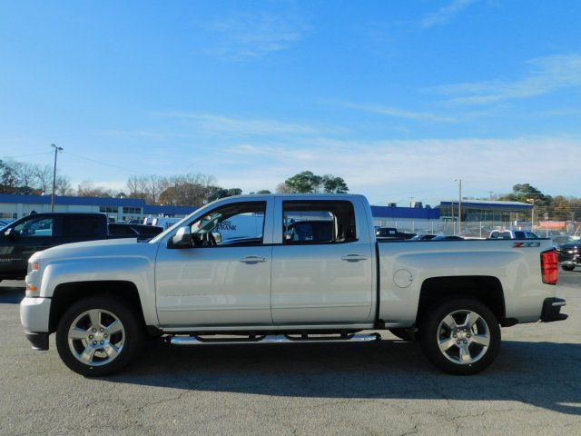 2018 Silverado 1500 Crew Cab 4x4,  Pickup #181378 - photo 6