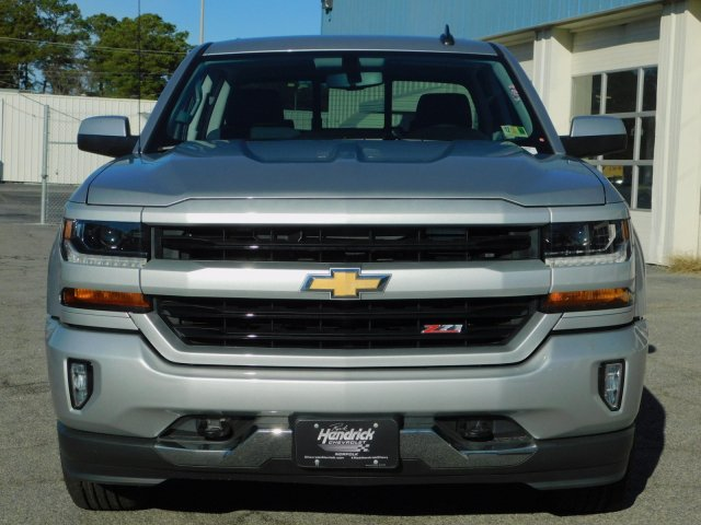 2018 Silverado 1500 Crew Cab 4x4,  Pickup #181378 - photo 8