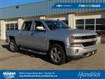 2018 Silverado 1500 Crew Cab 4x4,  Pickup #181378 - photo 1