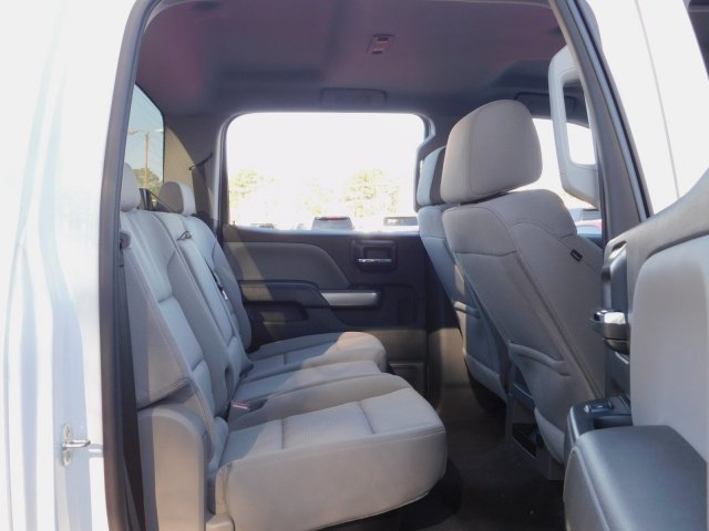 2018 Silverado 1500 Crew Cab 4x4,  Pickup #181379 - photo 36