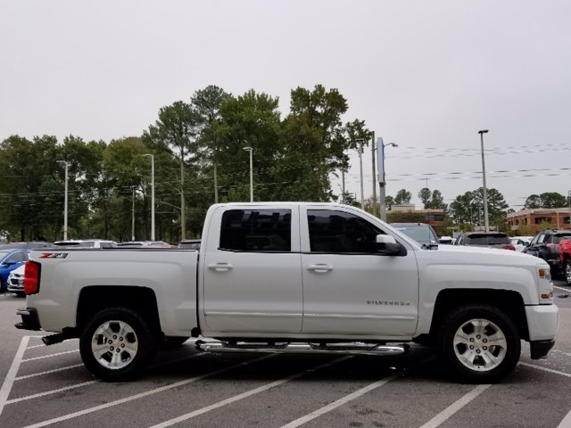 2018 Silverado 1500 Crew Cab 4x4,  Pickup #181379 - photo 6