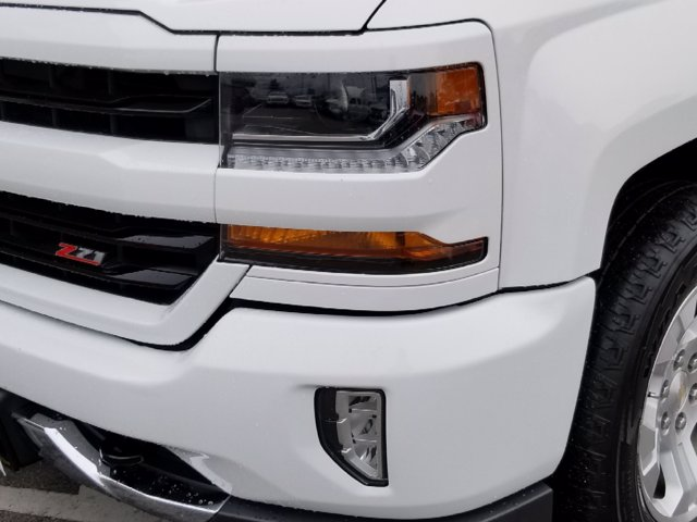 2018 Silverado 1500 Crew Cab 4x4,  Pickup #181379 - photo 9