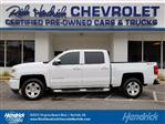 2018 Silverado 1500 Crew Cab 4x4,  Pickup #181379 - photo 1
