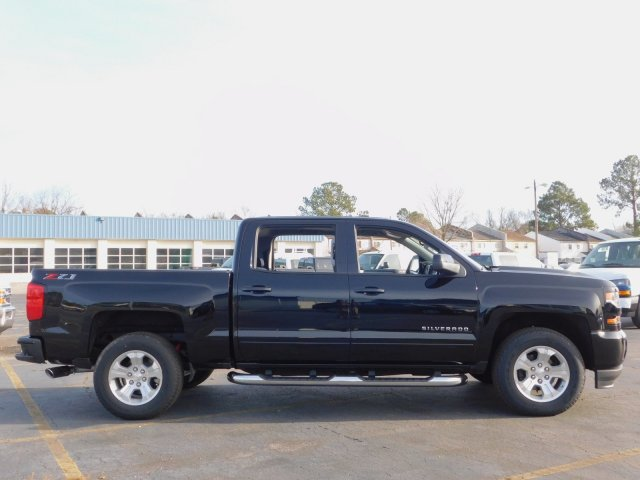 2018 Silverado 1500 Crew Cab 4x4,  Pickup #181382 - photo 3