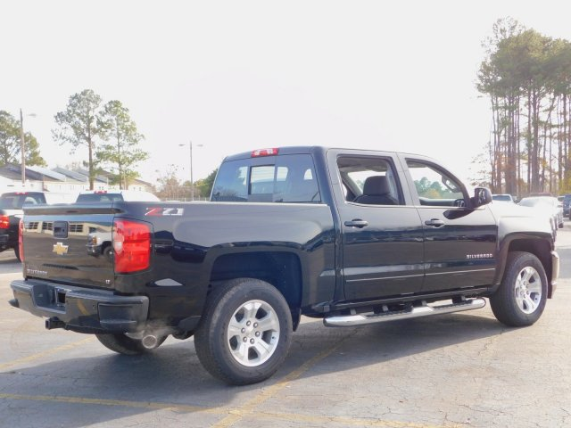 2018 Silverado 1500 Crew Cab 4x4,  Pickup #181382 - photo 2