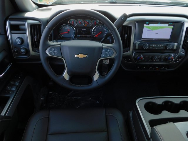 2018 Silverado 1500 Crew Cab 4x4,  Pickup #181382 - photo 31