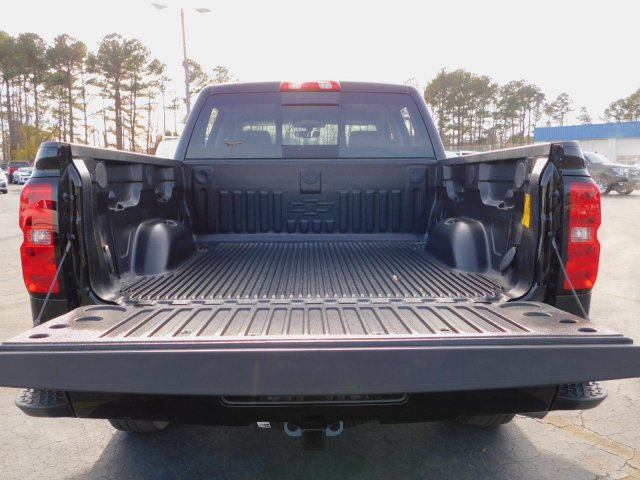 2018 Silverado 1500 Crew Cab 4x4,  Pickup #181382 - photo 33