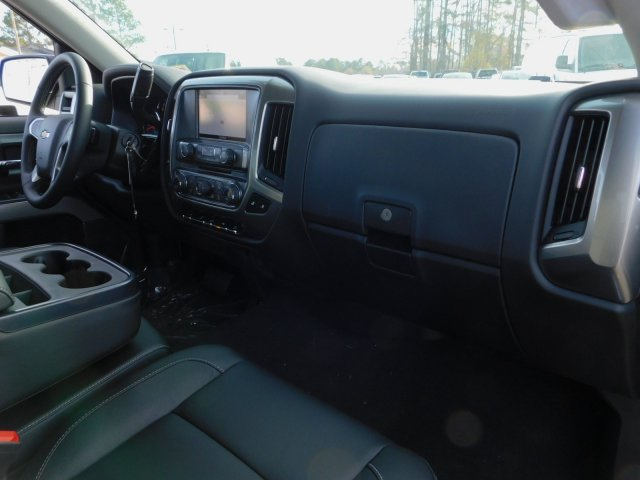 2018 Silverado 1500 Crew Cab 4x4,  Pickup #181382 - photo 42