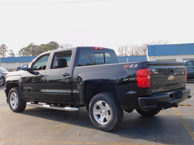 2018 Silverado 1500 Crew Cab 4x4,  Pickup #181382 - photo 5