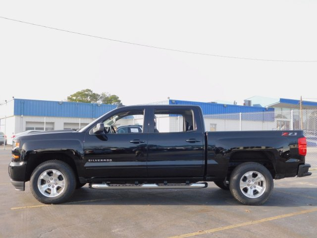 2018 Silverado 1500 Crew Cab 4x4,  Pickup #181382 - photo 6