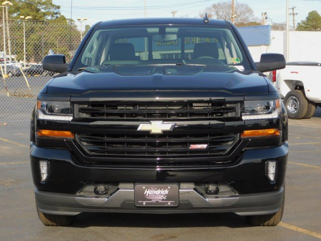 2018 Silverado 1500 Crew Cab 4x4,  Pickup #181382 - photo 8