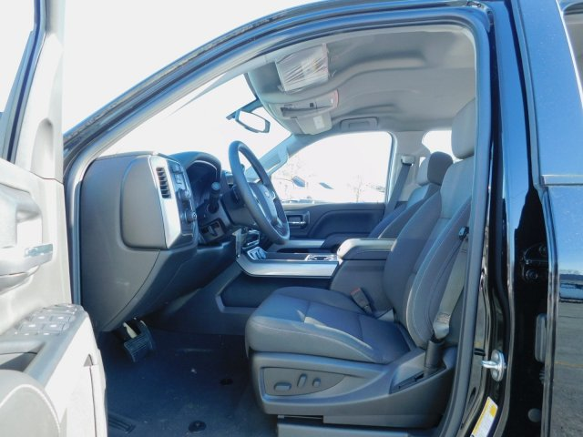 2018 Silverado 1500 Crew Cab 4x4,  Pickup #181384 - photo 14