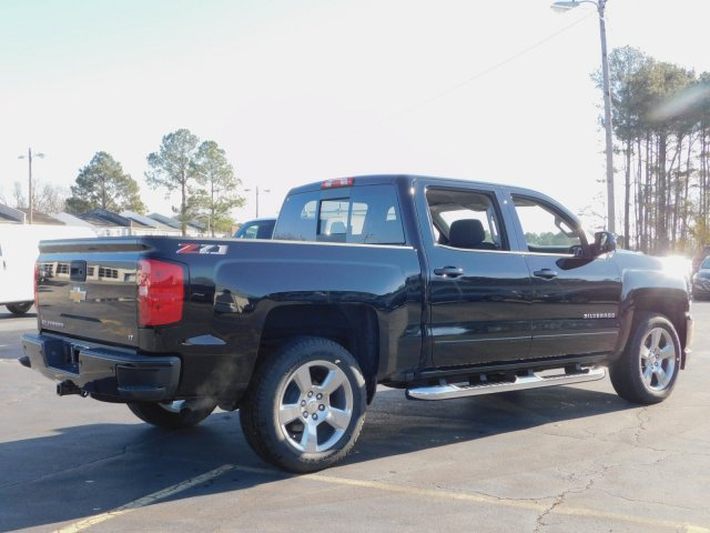 2018 Silverado 1500 Crew Cab 4x4,  Pickup #181384 - photo 2