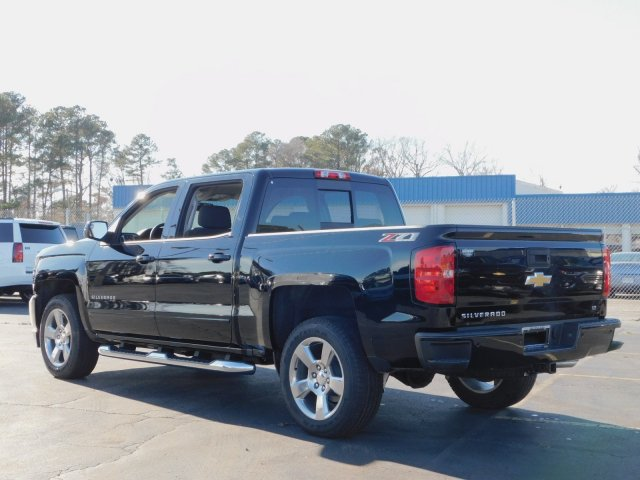 2018 Silverado 1500 Crew Cab 4x4,  Pickup #181384 - photo 5