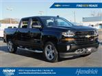 2018 Silverado 1500 Crew Cab 4x4,  Pickup #181384 - photo 1