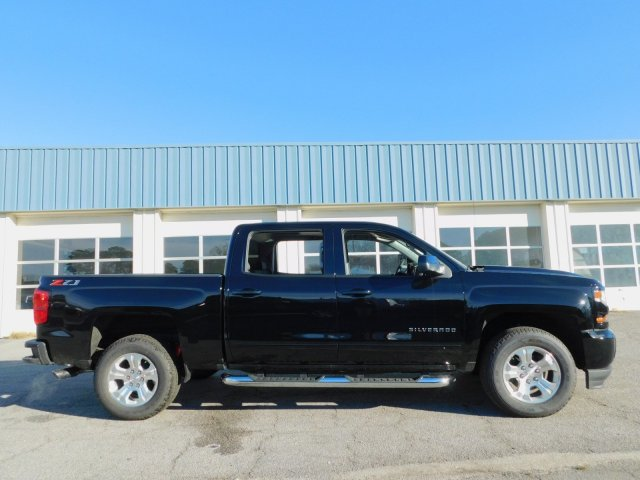 2018 Silverado 1500 Crew Cab 4x4,  Pickup #181388 - photo 3