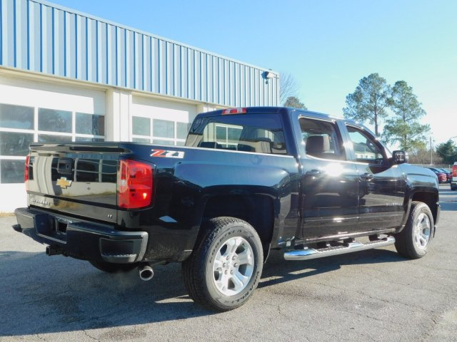 2018 Silverado 1500 Crew Cab 4x4,  Pickup #181388 - photo 2