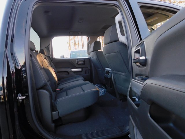 2018 Silverado 1500 Crew Cab 4x4,  Pickup #181388 - photo 39