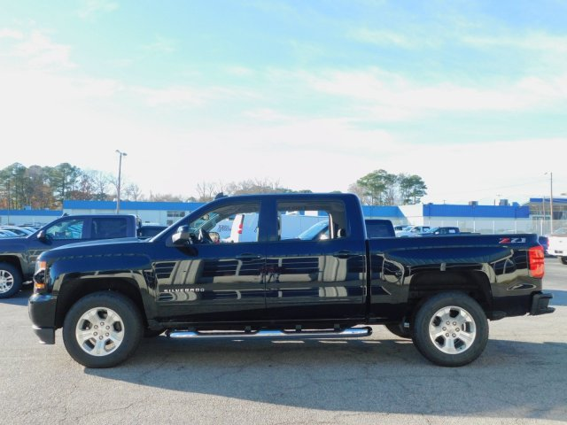 2018 Silverado 1500 Crew Cab 4x4,  Pickup #181388 - photo 6