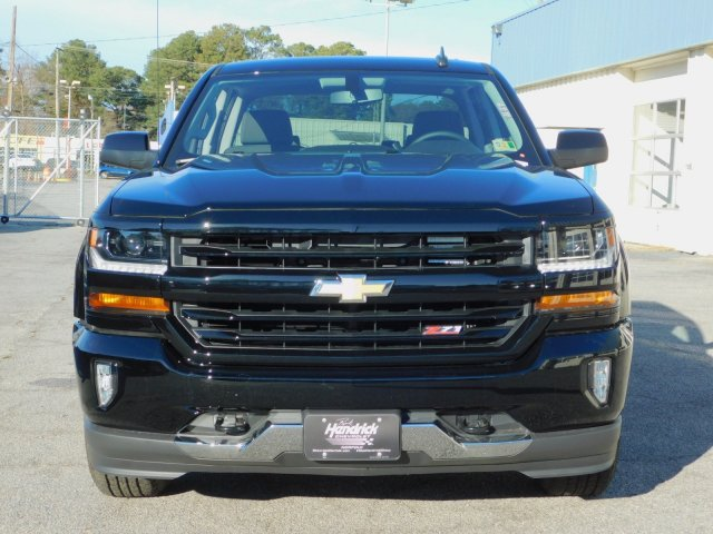 2018 Silverado 1500 Crew Cab 4x4,  Pickup #181388 - photo 8