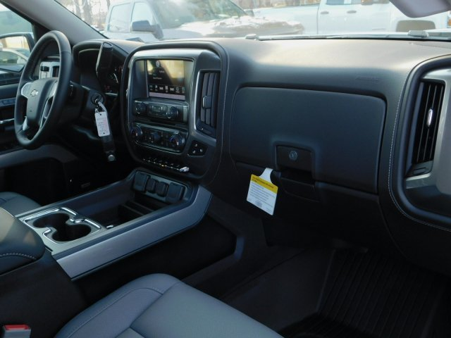 2018 Silverado 1500 Crew Cab 4x4,  Pickup #181393 - photo 44